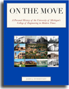 On The Move iBook cover