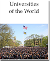 World Universities iBook cover