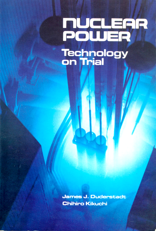 Technology on Trial Book cover