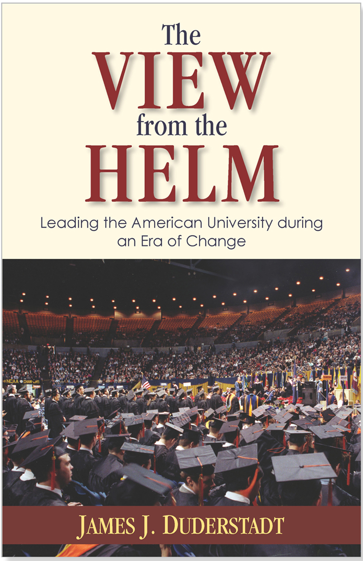 View from Helm Book cover